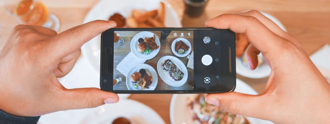 How Social Media Has Changed The Way We Cook