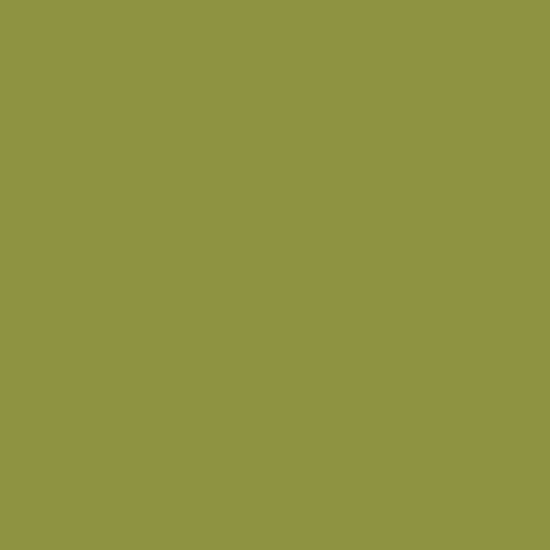 CANDLE MOSS GREEN 29X2.2CM 12 Pack CC 02262230