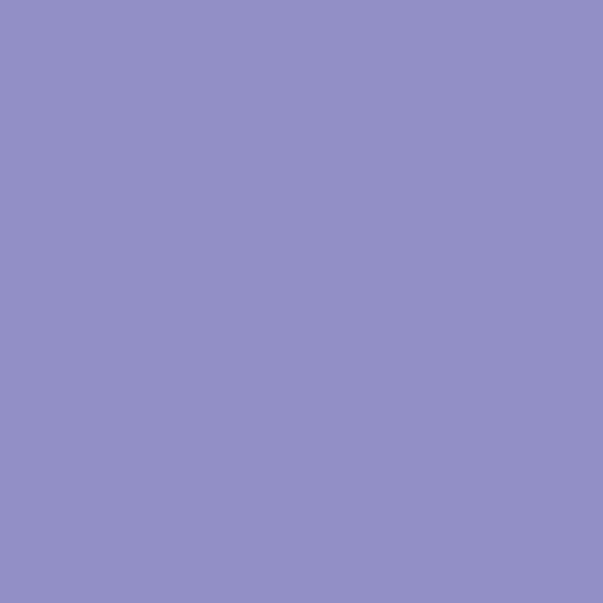 CANDLE LAVENDER BLUE 29X2.2CM 12 Pack CC 02402230