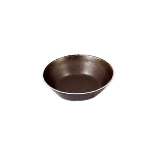 60MM N/S ROUND TART MOULD F/B Pack Of 12 CC 14293640
