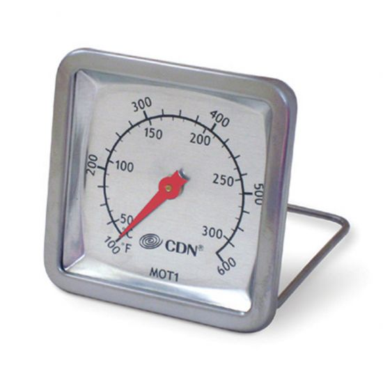 CDN Multi-Mount Oven Thermometer +50 To +300 CC 1751013
