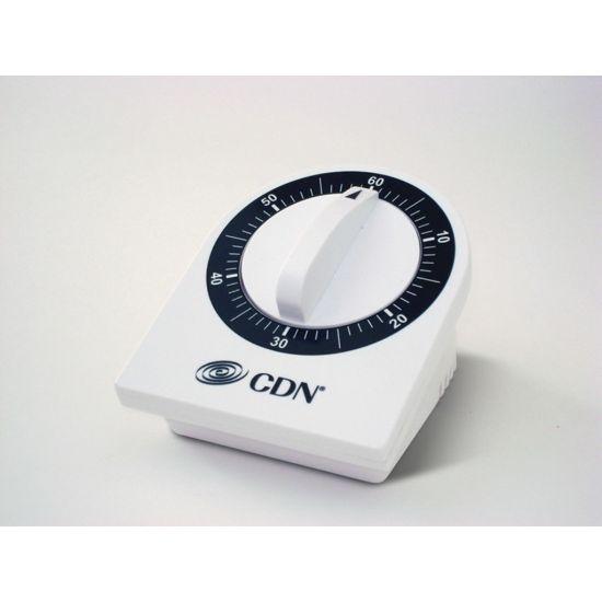 CDN Timer 6.7cm Plastic CC 1751014