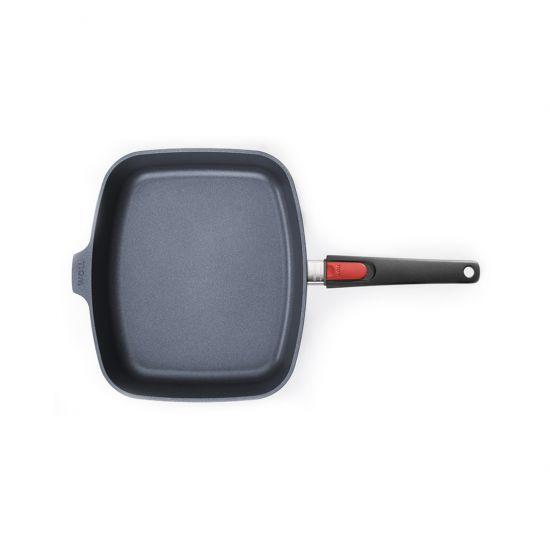 SAUTE PAN INSERT & LID 30X26CM DIAMOND L CC 20221