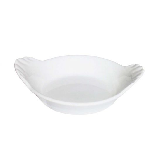 ROUND EARRED DISH NO.5 1/2 15.8CM Pack Of 2 CC 34230315BL