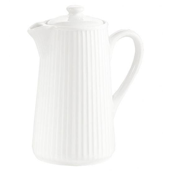 PLISSE COFFEE POT 35CL CC 34334235BX