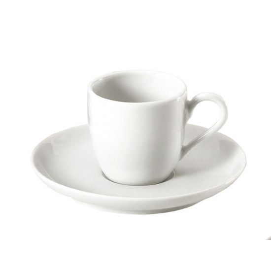 LONDON COFFEE CUP 12CL/5.8CM Pack Of 2 CC 34510912BL
