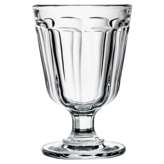 ANJOU STEMMED GLASS 23CL/H12.8CM Pack Of 3 CC 43638201