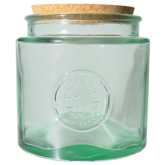 17CM/2.3L JAR W/CORK STOPPER AUTHENTIC CC 645685