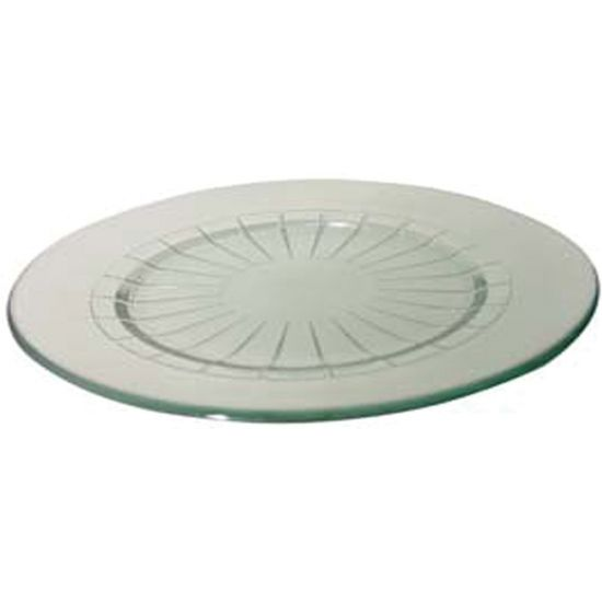 28CM PLATE CASUAL Pack Of 2 CC 647546