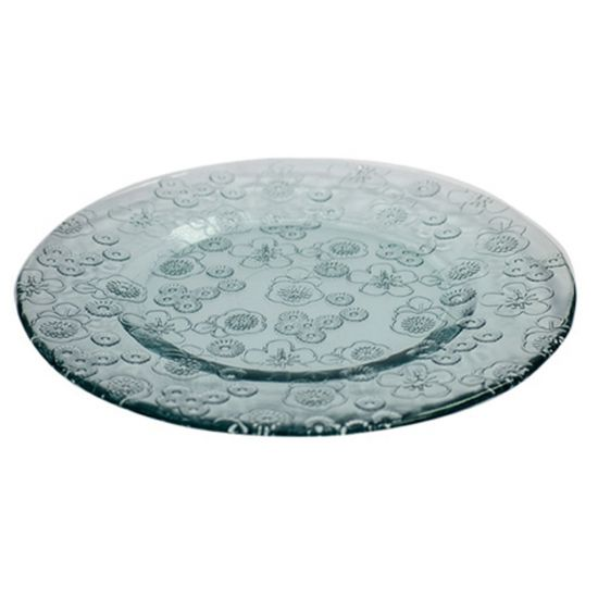 28CM PLATE FLORA Pack Of 2 CC 647564