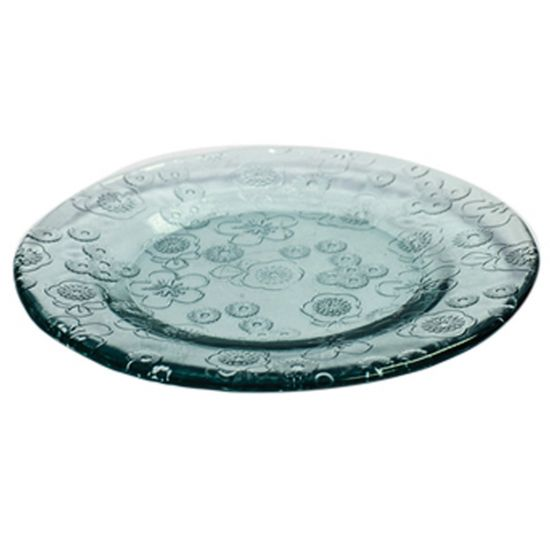 20CM PLATE FLORA Pack Of 3 CC 647565