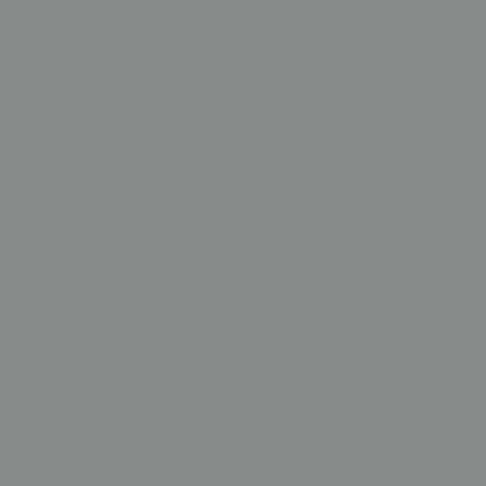 CANDLE GREY 29X2.2CM SINGLE CC CS-02292230-1